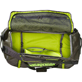 Patagonia Black Hole Duffel Bag 120L black